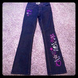 Girls SO Jeans